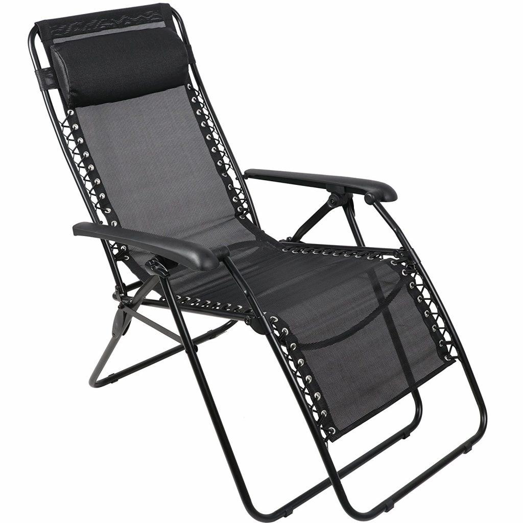 Portal Gravity Chair