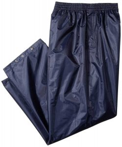 Portwest S441 Rainwear Men's Waterproof Rain Pants