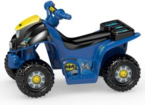 Power Wheels Batman