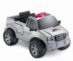Power Wheels Ford F-150