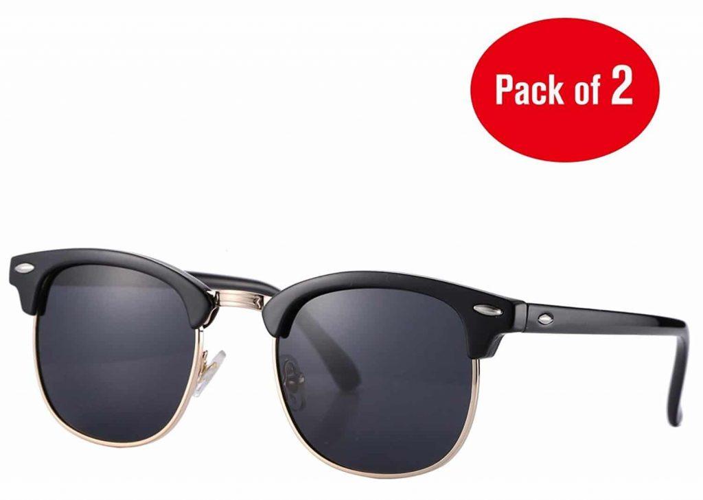 Pro Acme (Pack of 2) Sunglasses