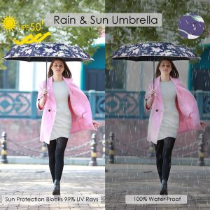 Rainbrace UV Sun umbrella
