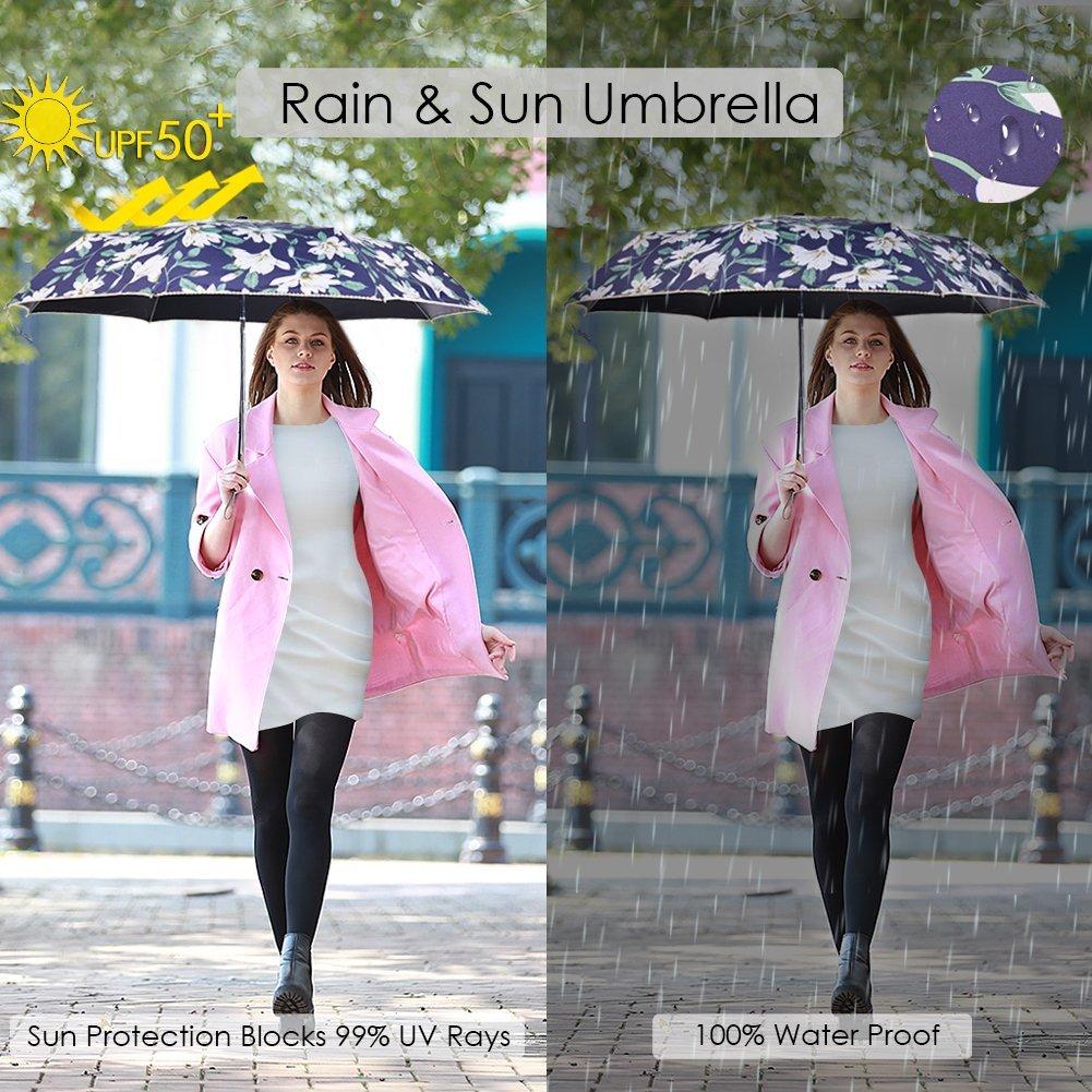 Rainbrace UV Sun umbrella