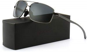 SUNGAIT Sunglasses for Men