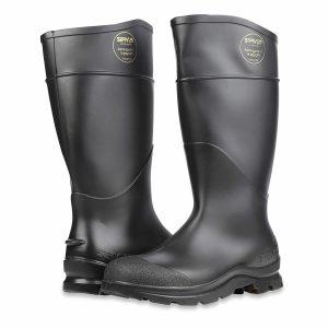 Servus rain boot