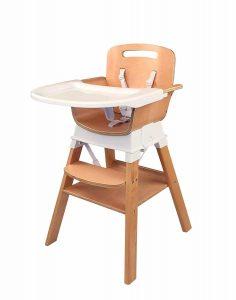 Spuddies High Chair