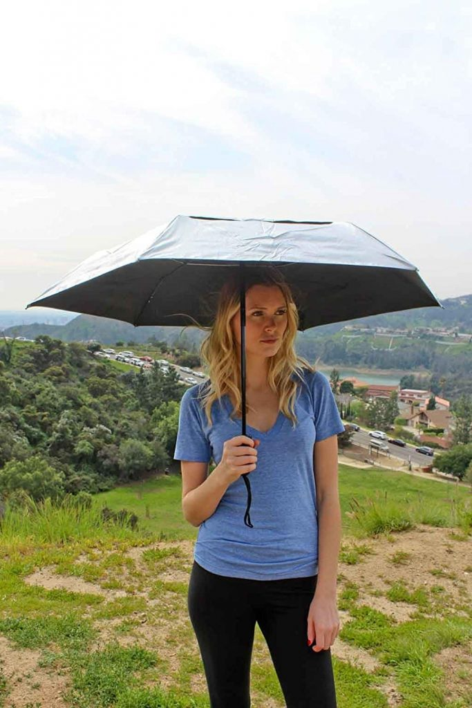 Sungrubbies UV Travel Sun Umbrella