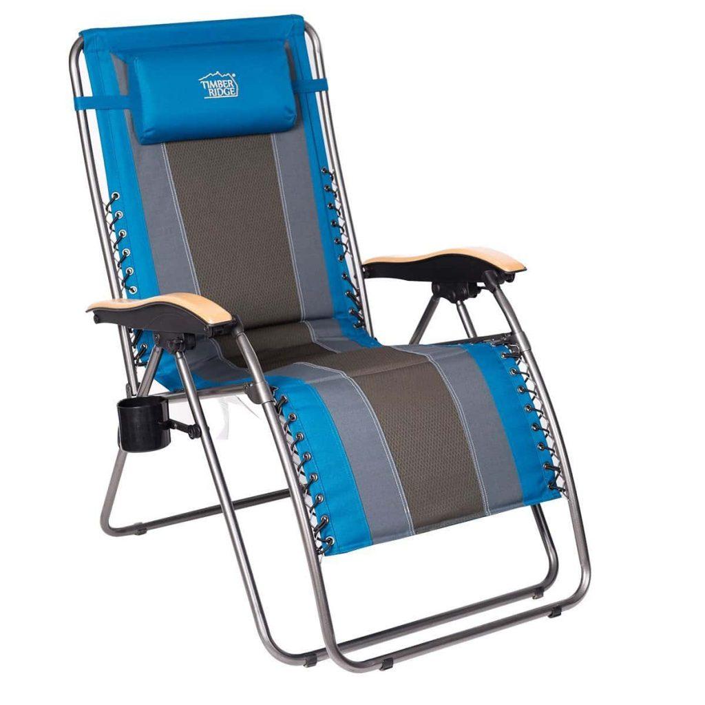 Timber Ridge Gravity Chair