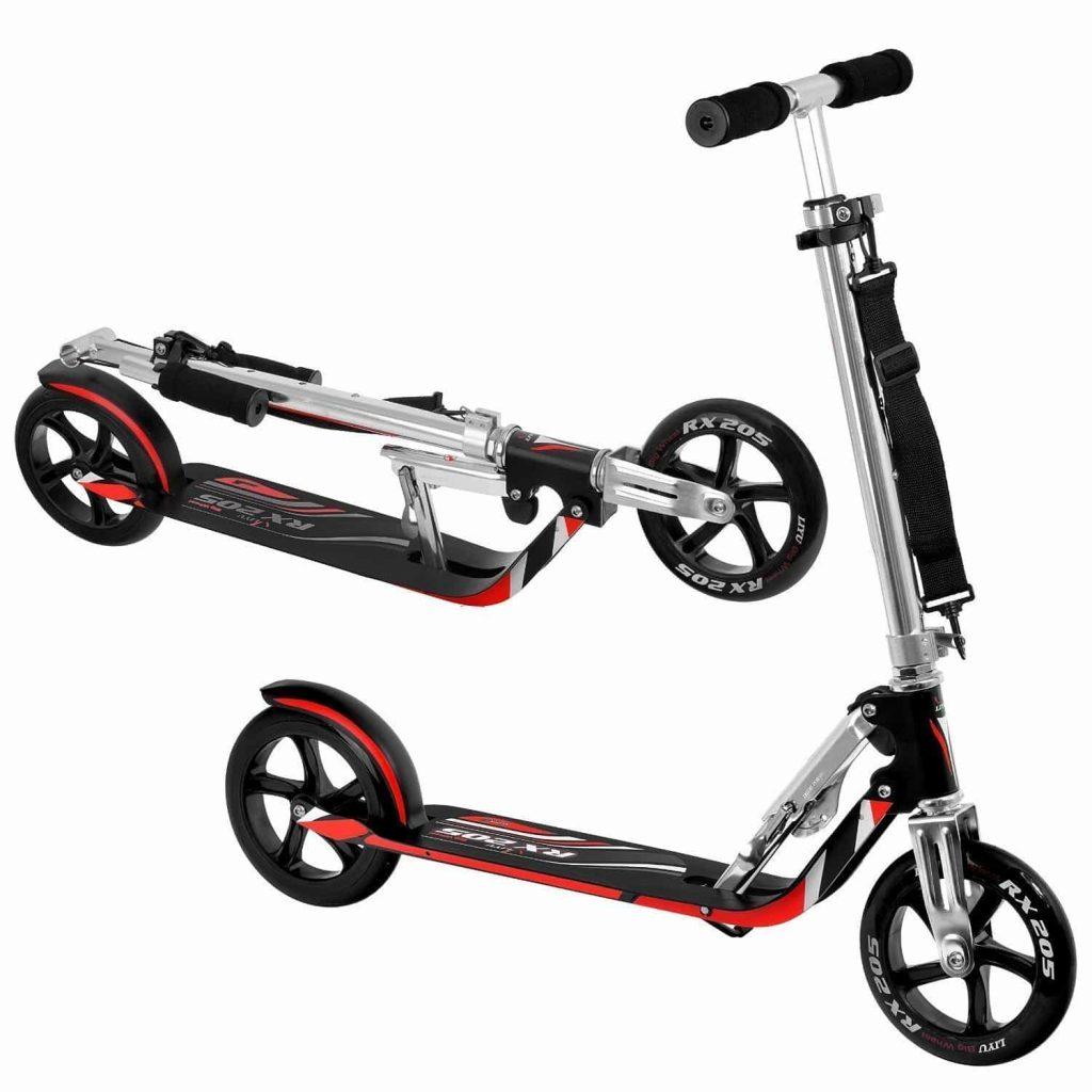 Vokul Electric Scooter