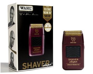 Wahl Professional 5-Star Rechargeable Shaver