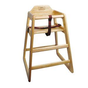 Winco CHH-101 High Chair