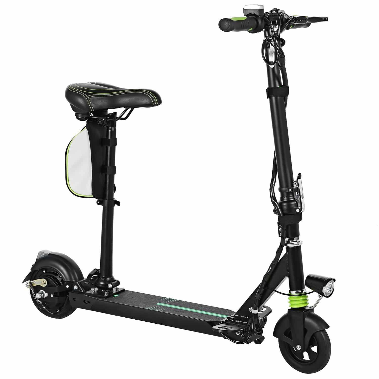 Best Electric Scooters Adults in 2020 Reviews | Scooter Electric for Adults