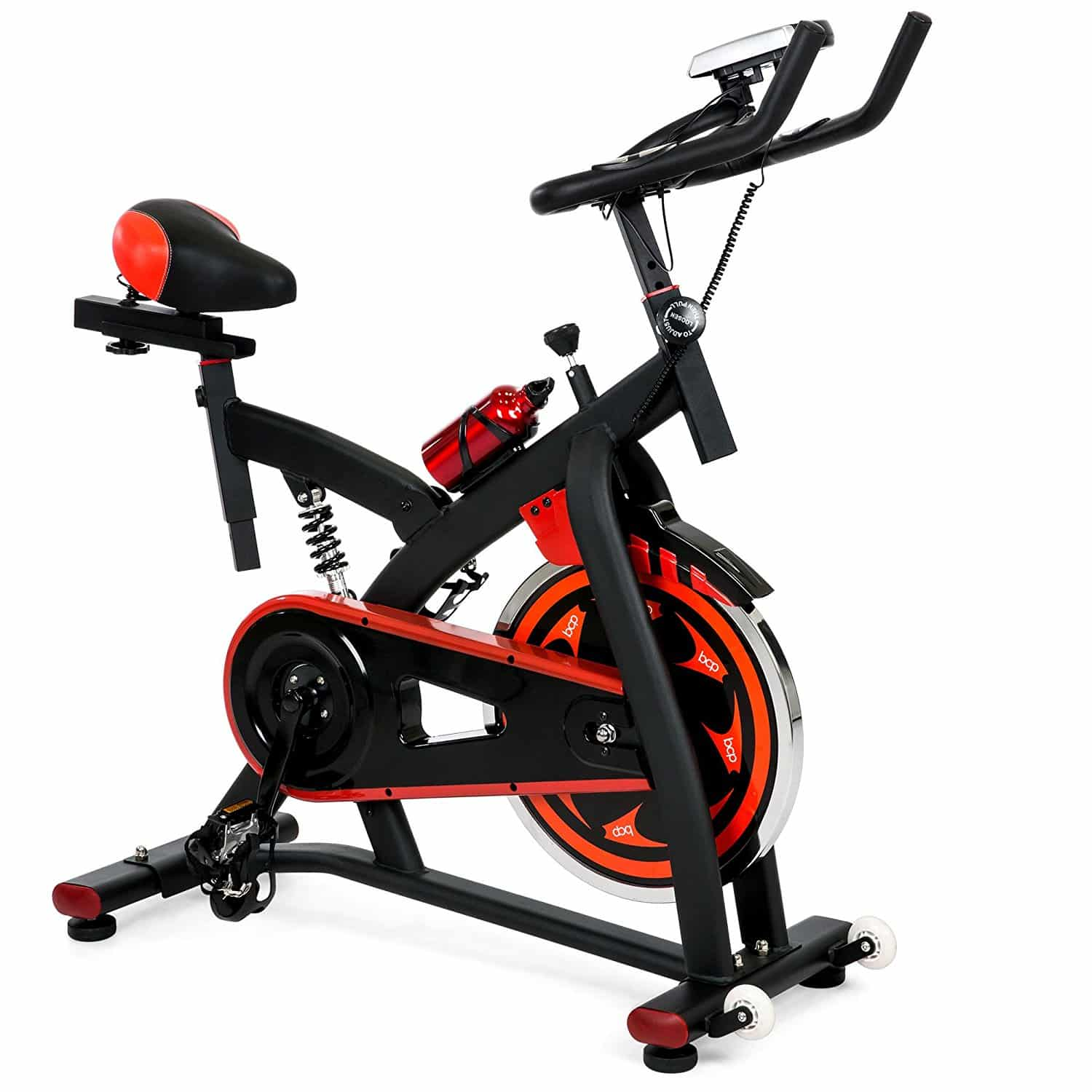 Top 10 Best Exercise Bikes in 2020 Reviews & Buyer's Guide
