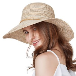 Top 10 Best​ Floppy Hats In 2018 – Complete Reviews & Buying Guide