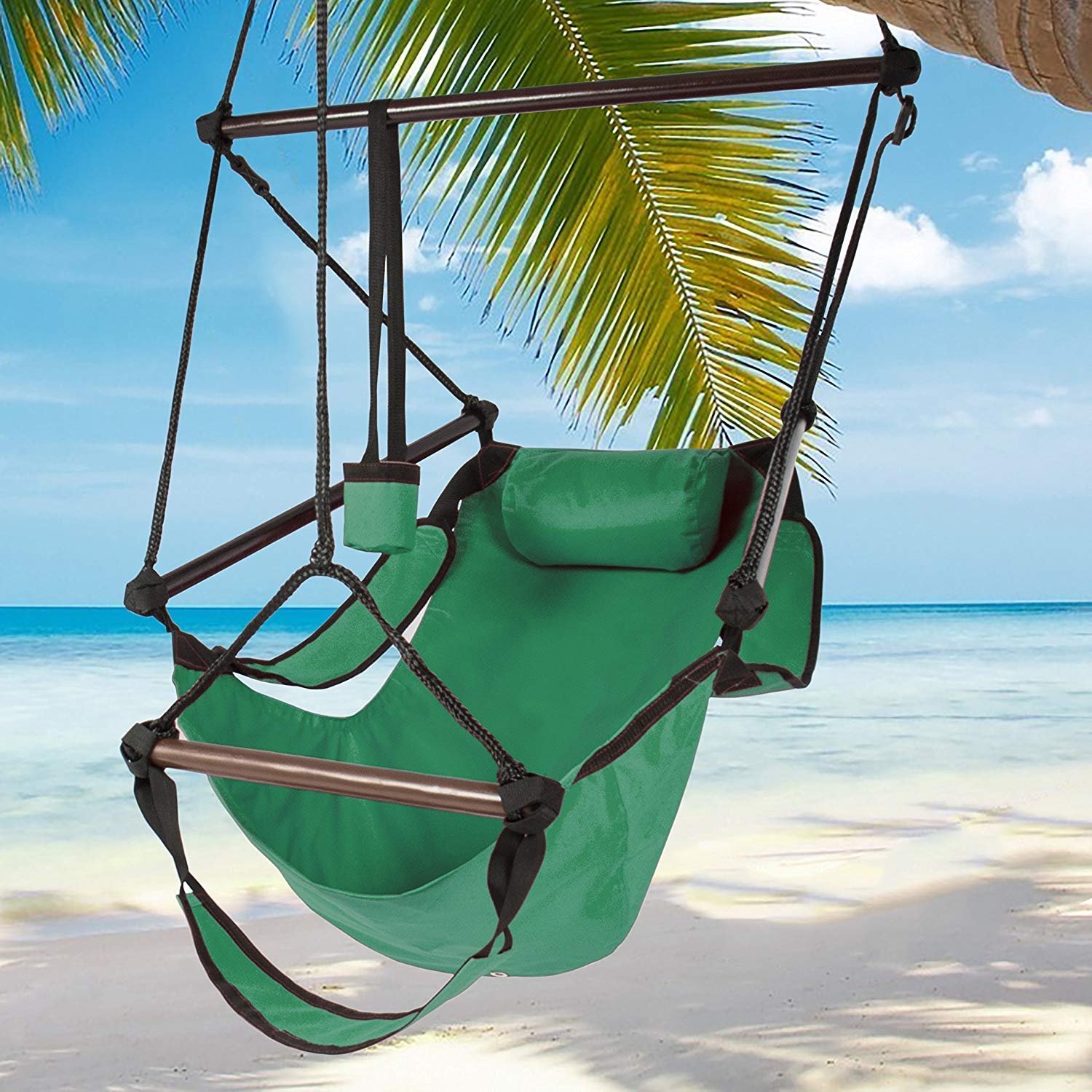 Top 10 Best Hammock Chairs in 2020 Reviews & Buying Guide