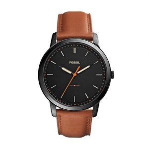 Top 10 Best Leather Watches In 2018 – Complete Reviews & Buying Guide