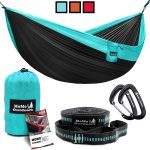 Best Portable Camping Hammocks In 2019 Reviews