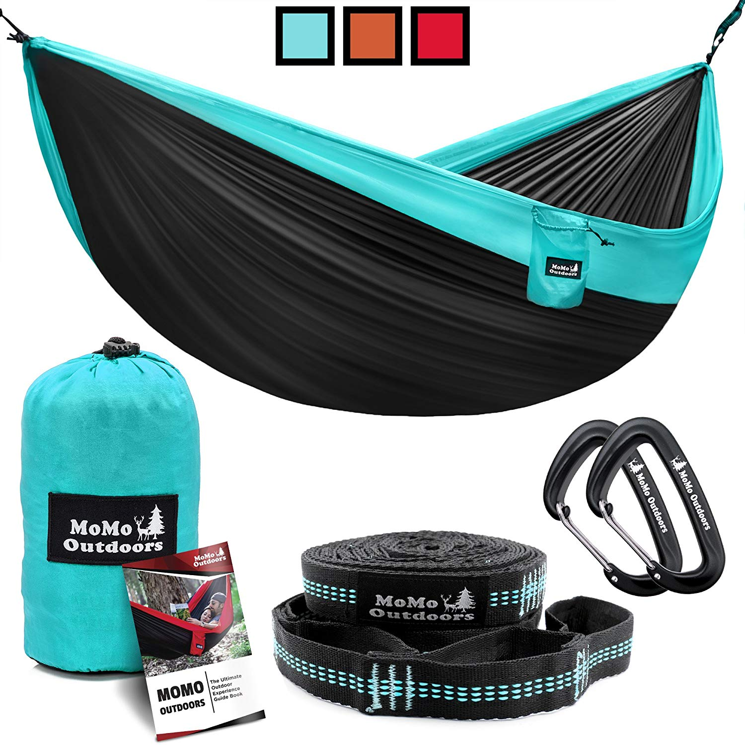 Best Portable Camping Hammocks in 2020 | Reviews & Buying Guide