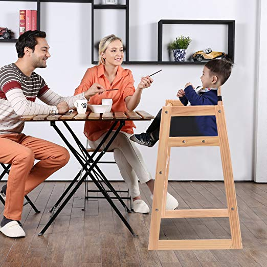 Top 10 Best Wooden High Chairs in 2020 Reviews | Buyer's Guide