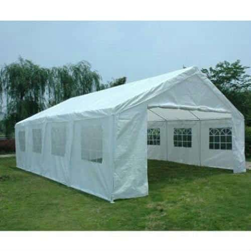 Peaktop Party Tent  sc 1 st  Products Reviews and Buying Guide & Best Party Tents in 2019 Reviews