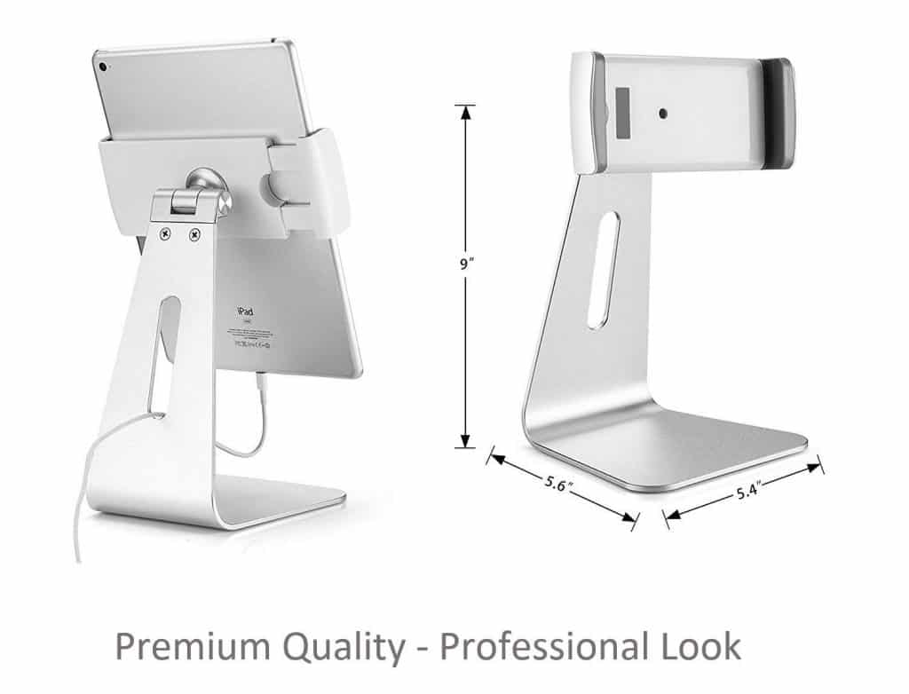 AboveTEK Tablet Stand