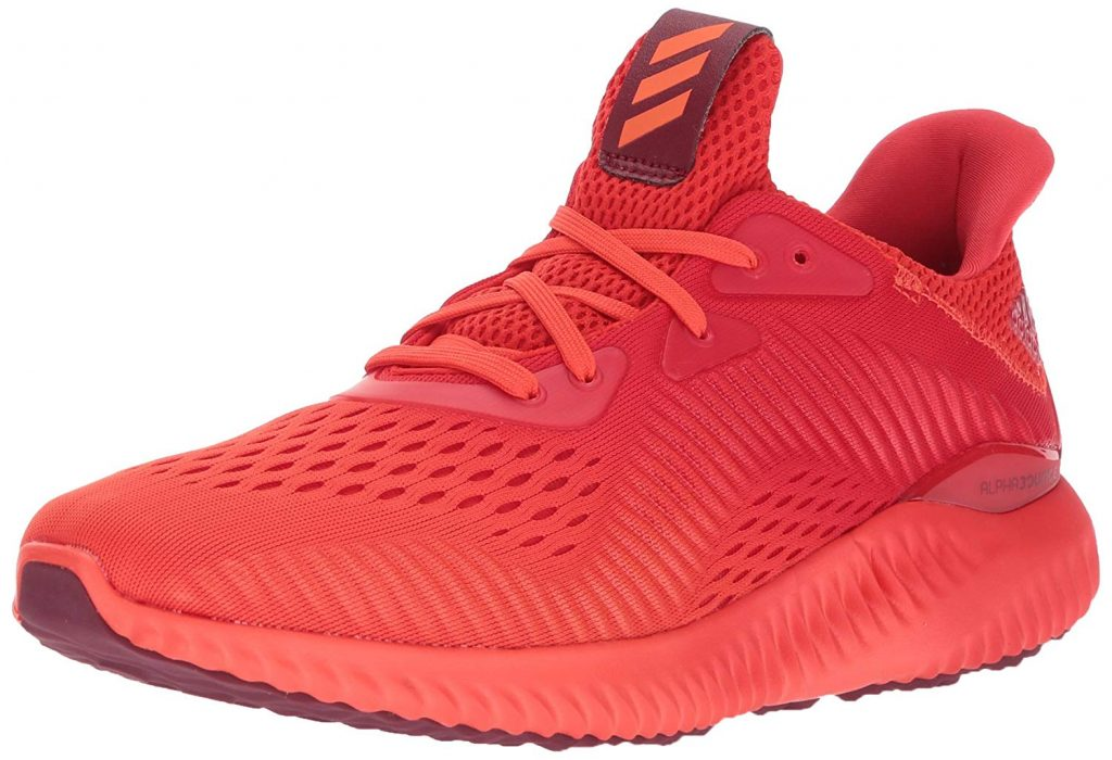 Adidas Alphabounce Gym Shoes