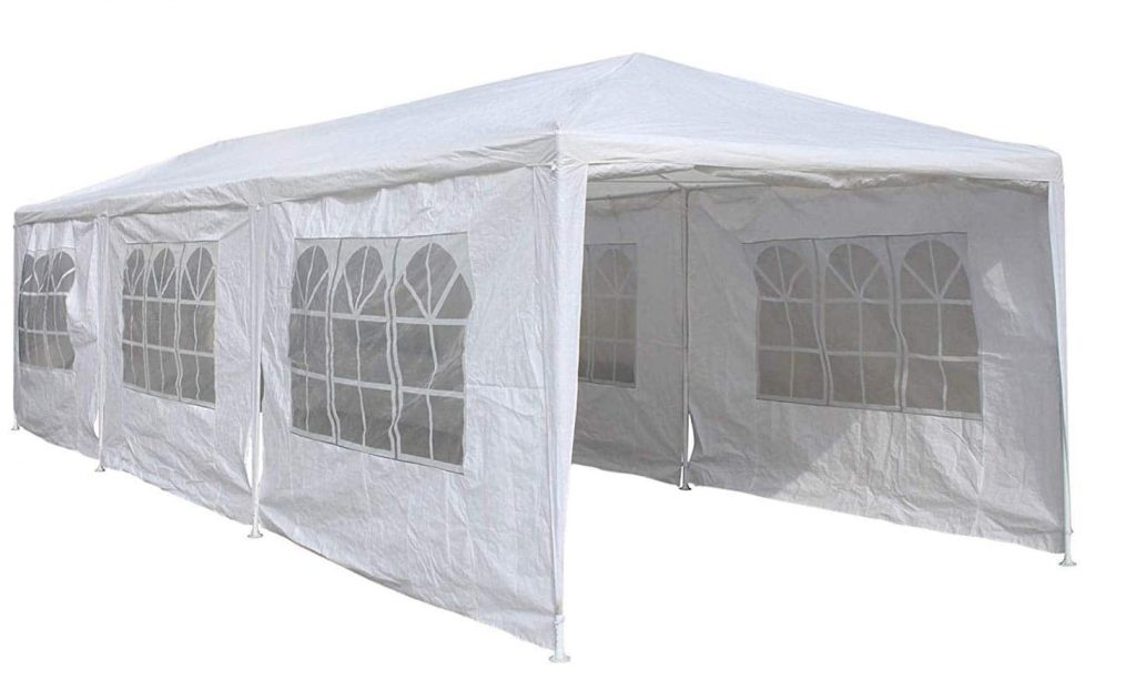 Aleko Party Tent