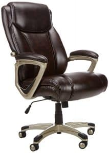 AmazonBasics Reclining Chair