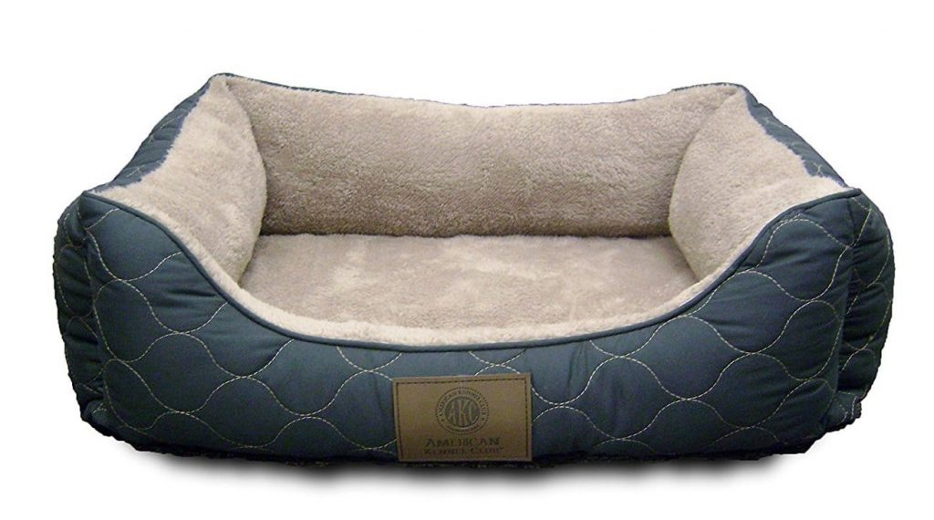 American Kennel Club Dog Couch
