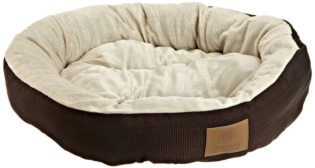 American Kennel Club Dog Couch1
