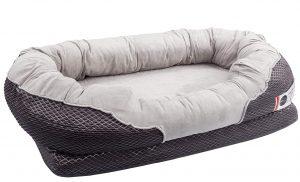 BarksBar Dog Couch