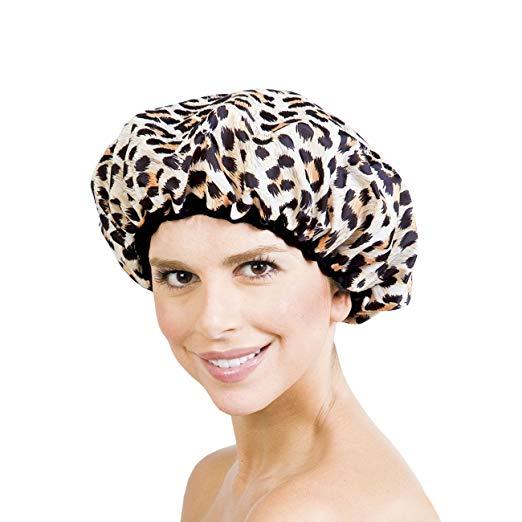 Betty Dain Socialite Shower Cap