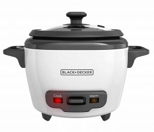 Black+Decker RC503 Rice Cooker