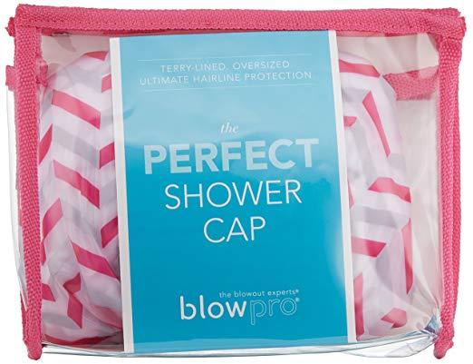 Blow Pro Shower Cap