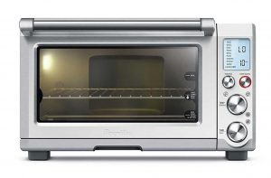 Breville BOV845BSS Convection Microwave