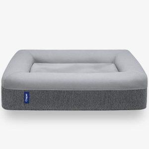 Casper Dog Couch, Plush Memory Foam