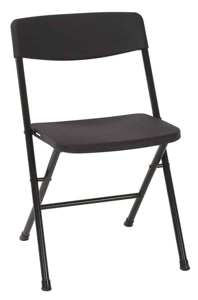Cosco four pack Folding Chair