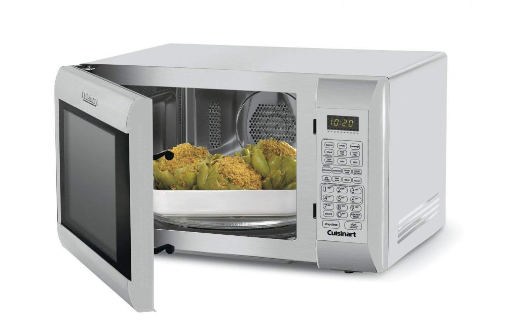 Cuisinart CMW-200 Convection Microwave