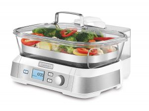 Cuisinart STM-1000W Food Steamer