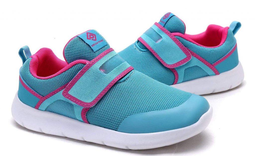 Dream Pairs Boys Sneaker