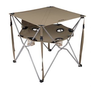 Eclipse Table from ALPS Mountaineering