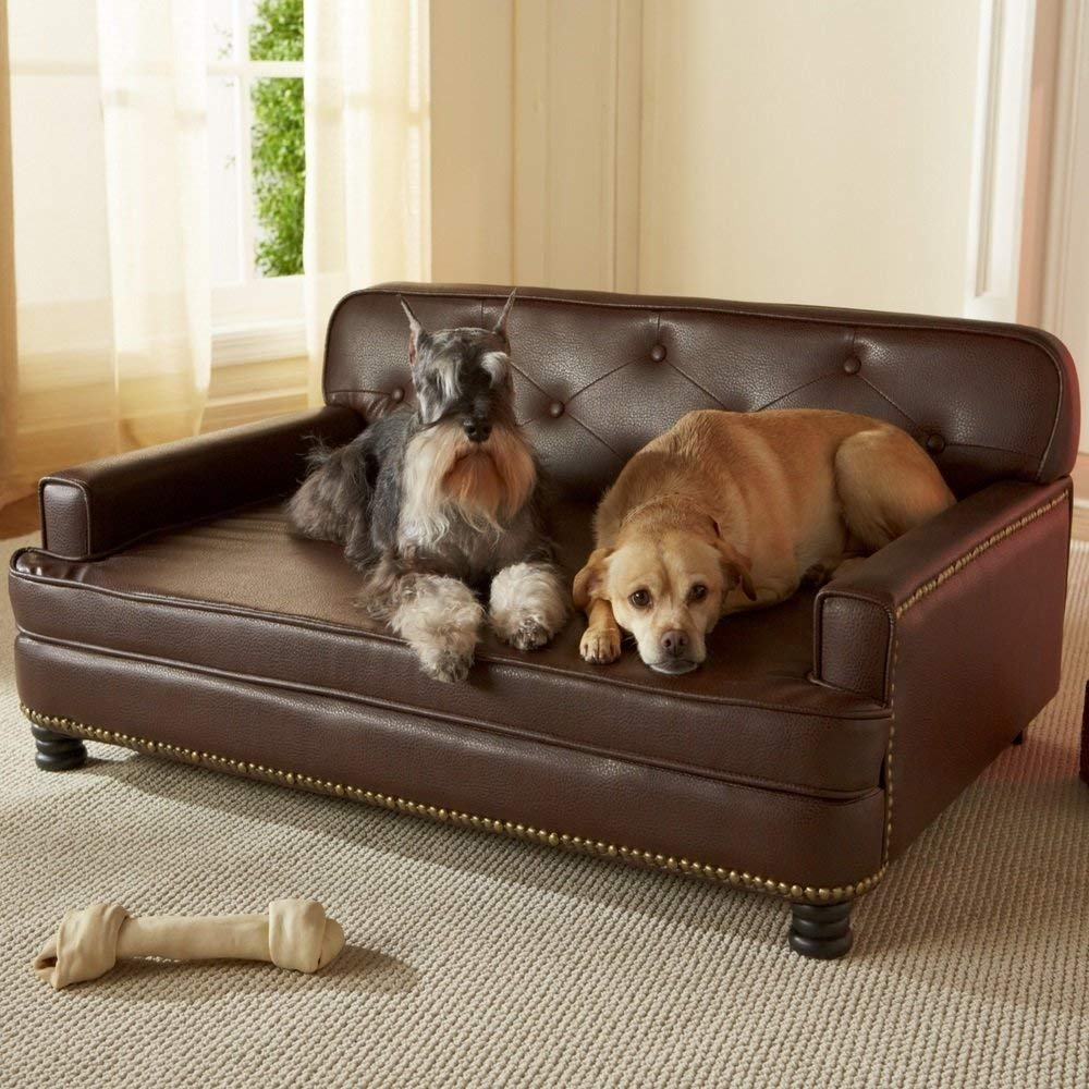 Enchanted Home Pet Dog Couch