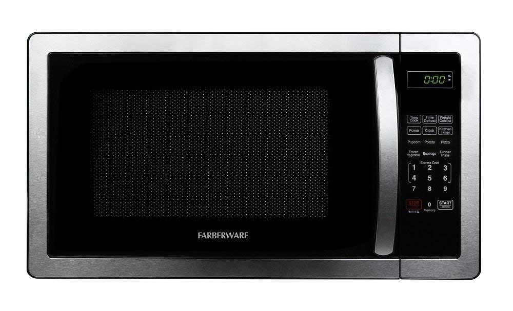 Farberware FMWO11AHTBKB Convection Microwave