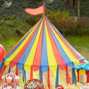Fun Express Party Tent