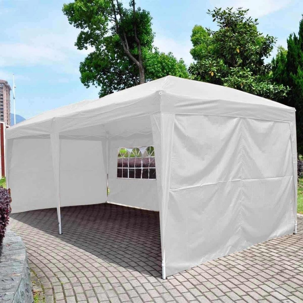 Giantex Party Tent