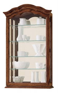 Howard Miller Display Cabinet