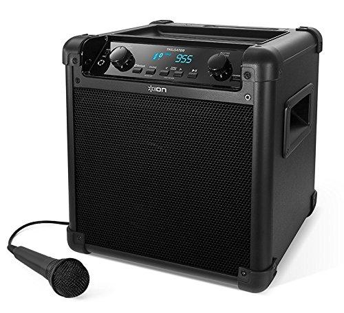 ION Audio Tailgater Ipa77 PA Speaker