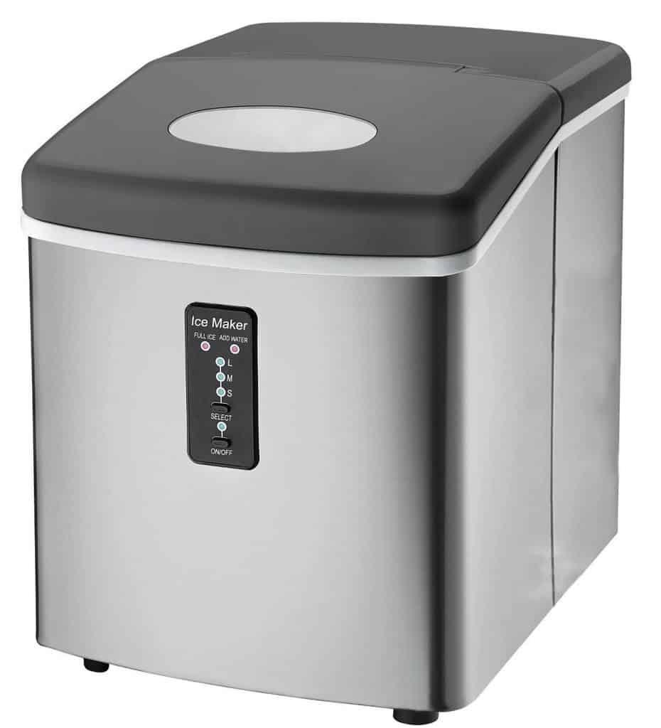 Ice Machine - Ice Maker Machine
