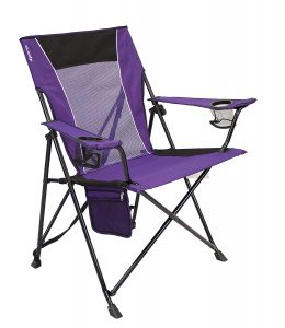 Kijaro Folding Chair