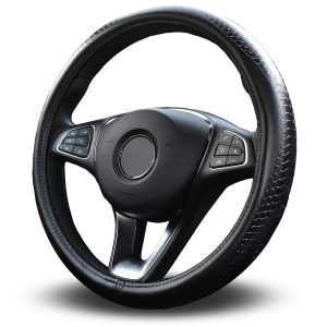 Top 10 Best Leather Steering Wheel Cover In 2018 – Reviews & Buying Guide